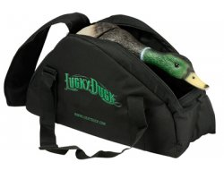 Sac pour appelant Gear Bag Lucky Duck