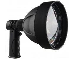 Spot projecteur chasse led 1300 lumens