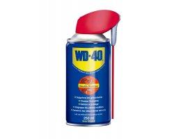 Spray nettoyant avec tête pro 2 jets 250ml