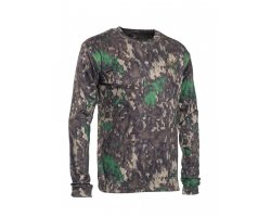 Tee-shirt Trail camouflage IN-EQ Deerhunter