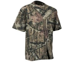 Tee-Shirt camouflage manches courtes Mossy Oak Break Up Infinity