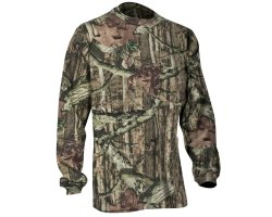 Tee-Shirt camo manches longues Mossy Oak Break Up Infinity