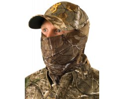 Tour de cou Quick Cover camouflage Realtree Xtra BROWNING
