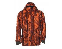 Veste de chasse Cumberland Arctic camouflage Blaze Deerhunter