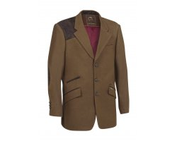 Veste de chasse en tweed Swann Club Interchasse
