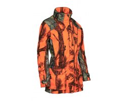 Veste de chasse femme Brocard GhostCamo Percussion