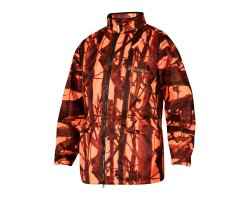 Veste de chasse Protector camouflage Innovation Blaze Deerhunter