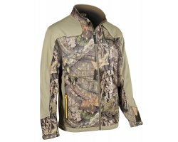Veste légère Mossy Oak Break Up Country