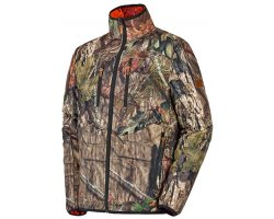Veste Softshell reversible Fox Stagunt