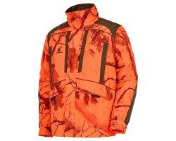 Veste de traque CAMTRACK JKT camouflage Blaze Stagunt