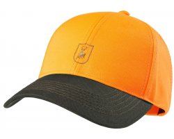 Casquette Bavaria orange Deerhunter