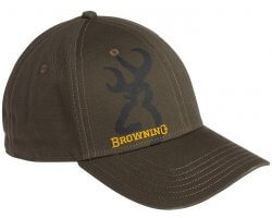 casquette_browning_big_buck_olive
