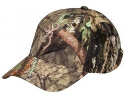 Casquette Browning Trail Lite Mossy Oak Break Up Country