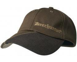 Casquette Muflon kaki Deerhunter