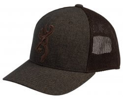 Casquette real olive BROWNING