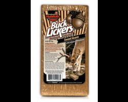 Attractant minéral saveur noix Buck Lickers