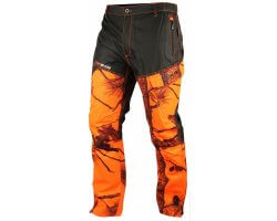 Fuseau de traque camouflage orange Spirit SOMLYS
