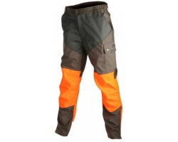 Fuseau de traque cordura orange SOMLYS