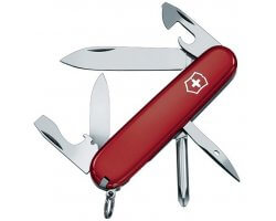 Couteau Tinker rouge VICTORINOX