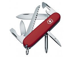 Couteau Hiker rouge VICTORINOX