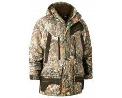 Veste de chasse longue Muflon Camouflage Realtre Edge  Deerhunter
