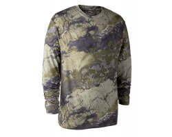 Tee shirt manches longues Birch Realtree Wav3 DEERHUNTER