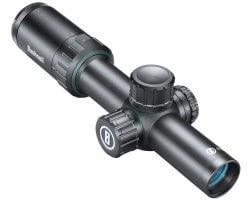 Lunette de tir Bushnell Prime 1-4x24mm - Réticule Lumineux 4A