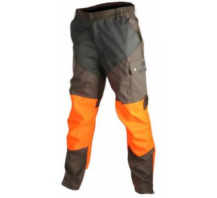 Fuseau de traque cordura orange SOMLYS