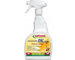 Saniterpen Insecticide DK CHOC prêt à l'emploi 750 ml