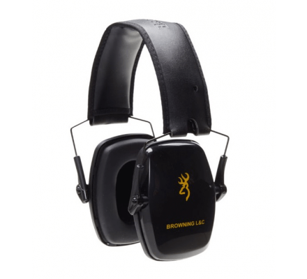 Casque de protection BROWNING L&C