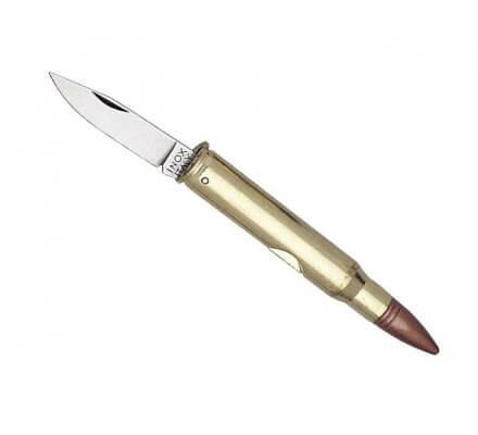 Couteau pliant en forme de balle