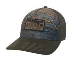Casquette GHG Sublimated Trucker