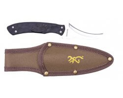 Couteau Primal noir Browning