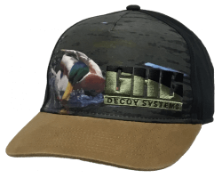 Casquette GHG Sublimated Drake