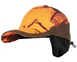 Casquette chaude Thermo-Hunt SOMLYS