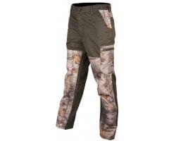Pantalon chasse enfant camouflage TREELAND