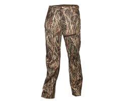 Pantalon de chasse camouflage roseaux Treeland