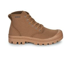 Chaussure de marche Terre Mid marron Aigle