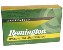 Chevrotines Remington Magnum 41 Grains