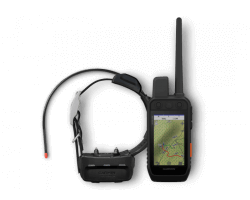 PACK GPS ALPHA 200I F TT15 GARMIN - VERSION F