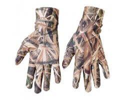Gants de chasse camouflage roseaux STAGUNT