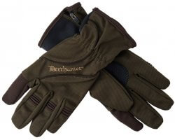Gants Muflon Light kaki Deerhunter