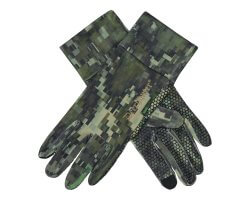 Gants Predator Camouflage pixel IN-EQ Deerhunter