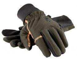Gants chasse kaki Winter Gloves BROWNING