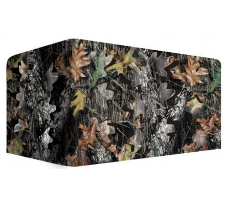 Filet camouflage 3D Mossy Oak Break Up