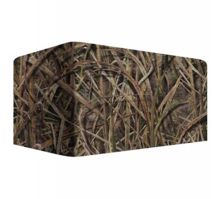 Filet camouflage maille Mossy Oak Shadow Grass Blades