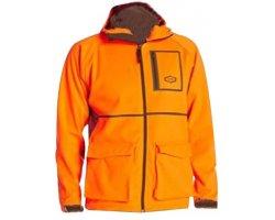 Veste orange fluo Yukon Gear