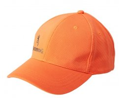 Casquette Browning Visibility Blaze