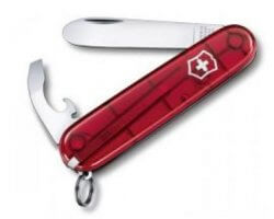 Couteau mon premier Victorinox Rubis