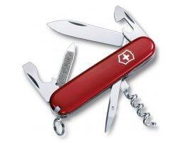 Couteau Sportman rouge VICTORINOX